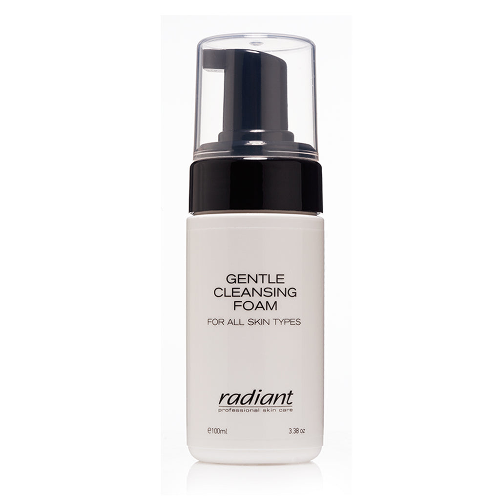 Gentle Cleansing Foam Travel Size 100ml