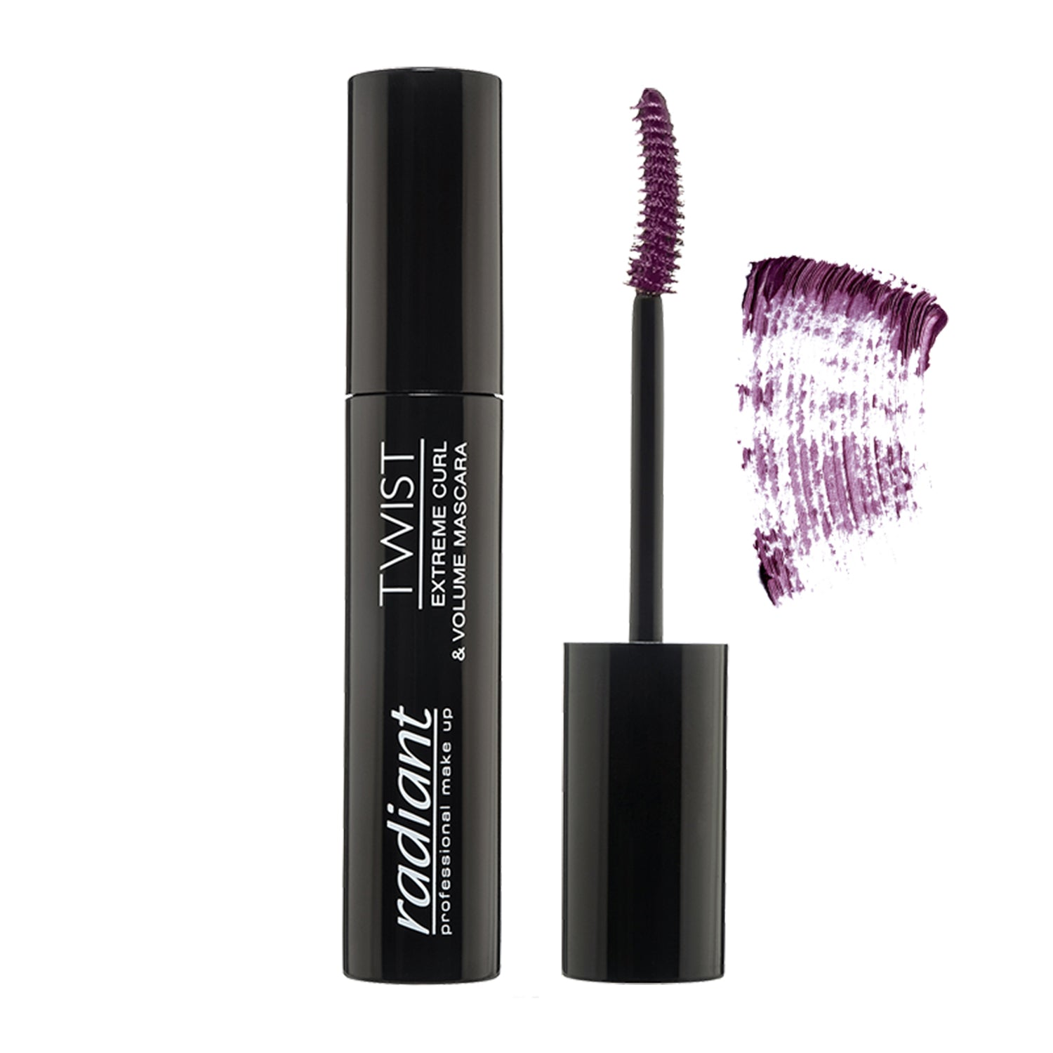 Twist Extreme Curl & Volume Mascara