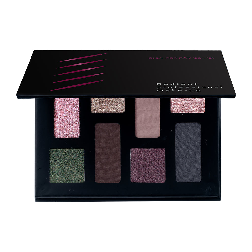Dark Collection Palette - Limited Edition