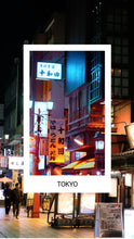 Load image into Gallery viewer, Osore Tokyo Preset