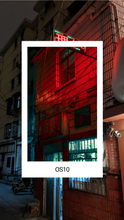 Load image into Gallery viewer, Osore Shanghai