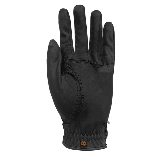 ZERO FRICTION™ MEN'S COPPER FLEX CABRETTA GLOVE LH