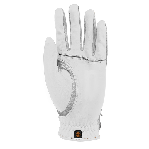 ZERO FRICTION™ LADIES COPPER FLEX CABRETTA GLOVE LH