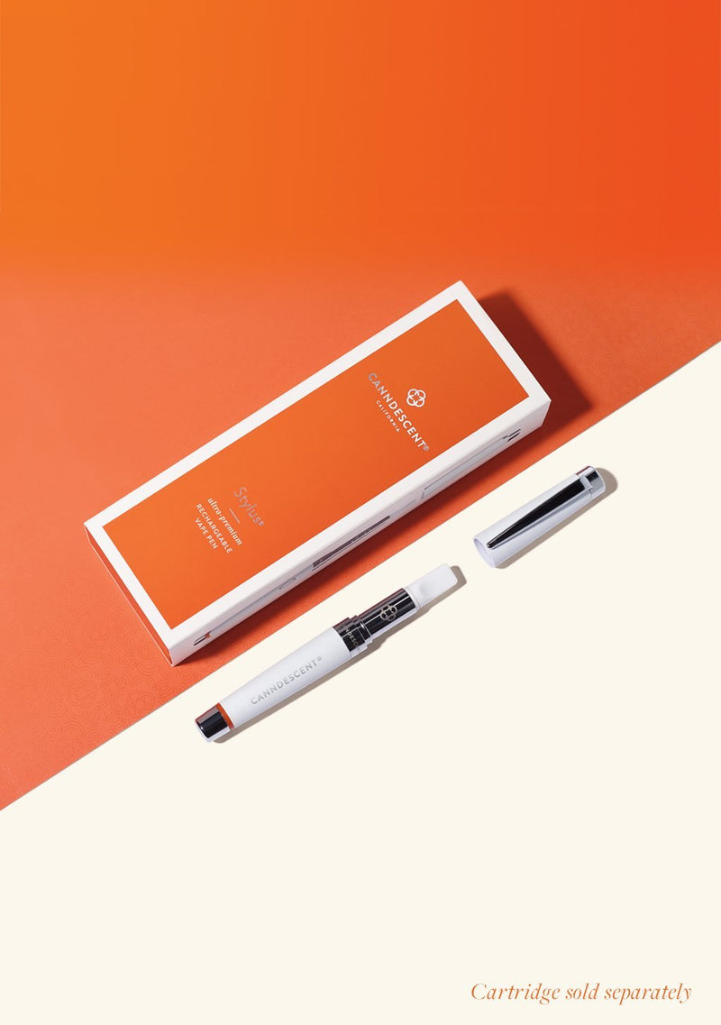 Canndescent Stylus Packaging