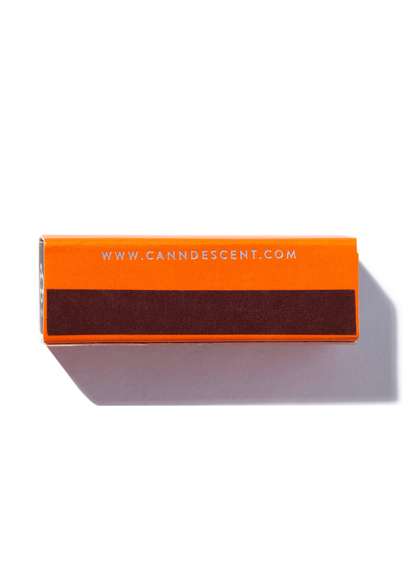Canndescent Wooden Matches (box of 5)