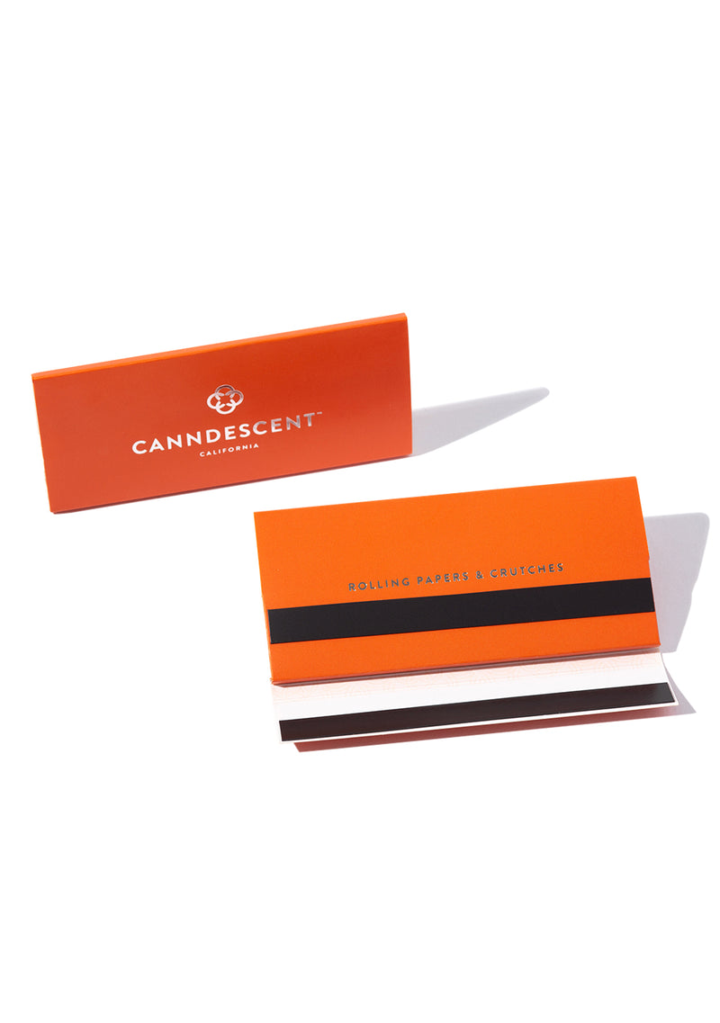 Canndescent Rolling Paper Booklet (single pack)