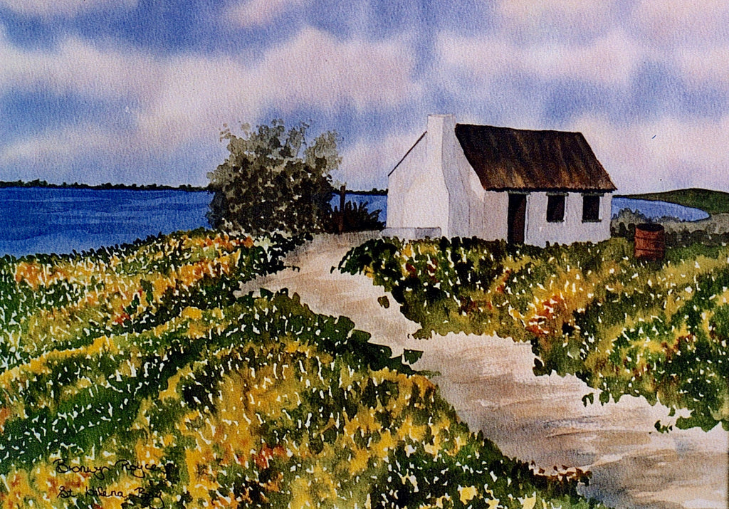 Western Cape cottage