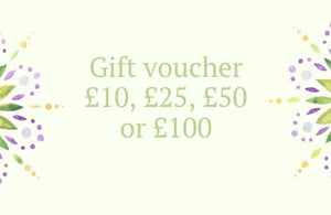 Pigments Art Gift Voucher
