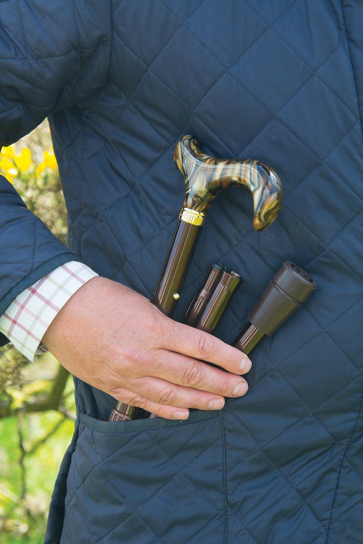 LADIES WALKING CANES- A MUST HAVE FOR EVERY FEMALE