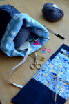Travel like a pro, stitch lovers!