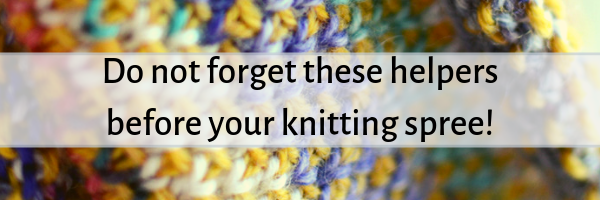 what to buy knit and crochet