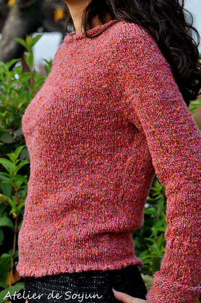 knitting-free-easy-pattern-pullover