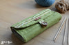 gift for sock knitters the best needle case