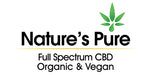 Nature's Pure CBD