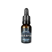 Reserved CBD 200:20 CBD:CBG 10ml E-Liquid Additive