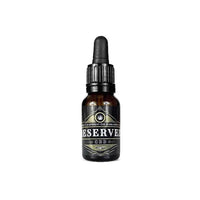 Reserved CBD 1000:100 CBD:CBG 10ml E-Liquid Additive
