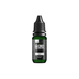 CBD Asylum 1000mg CBD E-liquid Unflavoured Shot 10ml