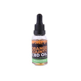 Orange County CBD 3000mg 30ml MCT Oil - Organic Coconut Oil