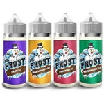 Dr Frost 0mg 100ml Shortfill (70VG/30PG)