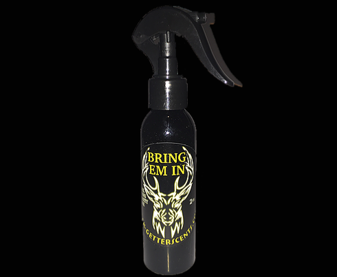Rack Getter Bring EM In- 4oz Spray