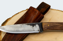 Load image into Gallery viewer, AMERICAN HUNTING KNIFE