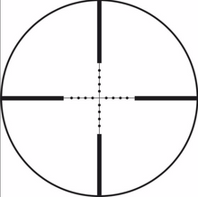Load image into Gallery viewer, AXEON - 4-16x44 Scope - EDR - Etched Dot Reticle 2218657