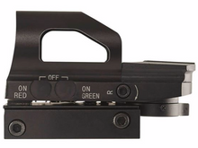 Load image into Gallery viewer, AXEON - RG49 Multi Reticle, Hooded Reflex Sight 2218638