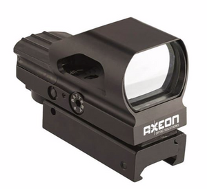 AXEON - RG49 Multi Reticle, Hooded Reflex Sight 2218638