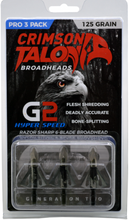 Load image into Gallery viewer, CRIMSON TALON G2 HYPER SPEED