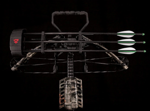 DEADENING™ CROSSBOW QUIVER