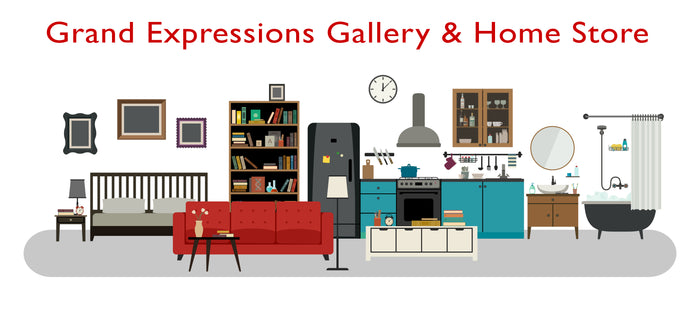 Grand Expressions Gallery and Home Store