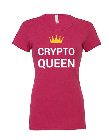 Crypto-Queen (women's)