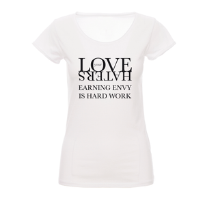 Love your haters (women's)