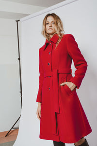 6 tips on how to choose the perfect autumn/winter coat
