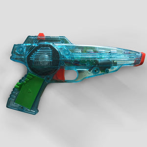 Space Gun Stage Item