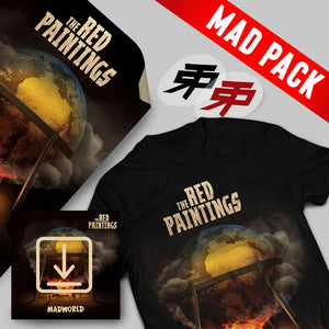 Mad World Deal Pack