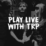 Play Guitar/Violin To 'ANY SONG' With TRP At A Live Show!