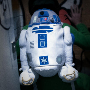 Trash's Star Wars R2-D2 Backpack