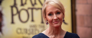 HARRY POTTER: LA IMAGINACIÓN INCREIBLE DE JOANNE K. ROWLING.