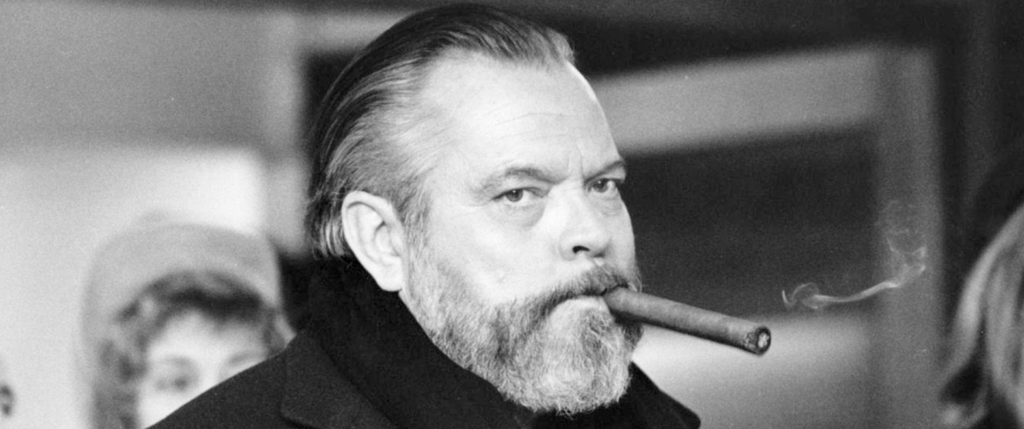 GEORGE ORSON WELLES.