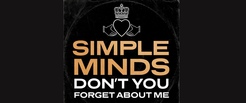 SIMPLE MINDS.