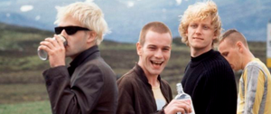 LOS SOUNDTRACK DE TRAINSPOTTING.