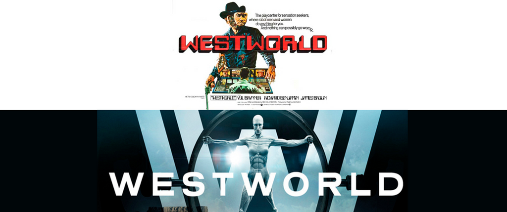 OESTELANDIA VS WESTWORLD.