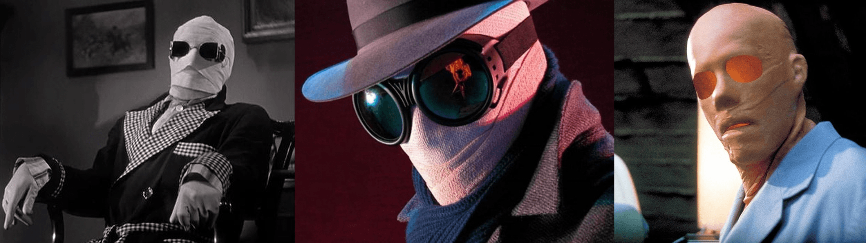 InvisibleMan Movies Asnow