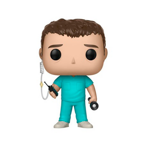 POP STRANGER THINGS - BOB (IN SCRUBS)