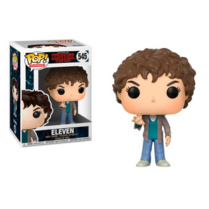 POP STRANGER THINGS - ELEVEN