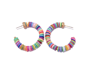 The Rainbow Hoops