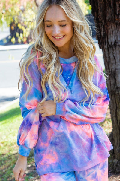 The Maddy- Tie-dye