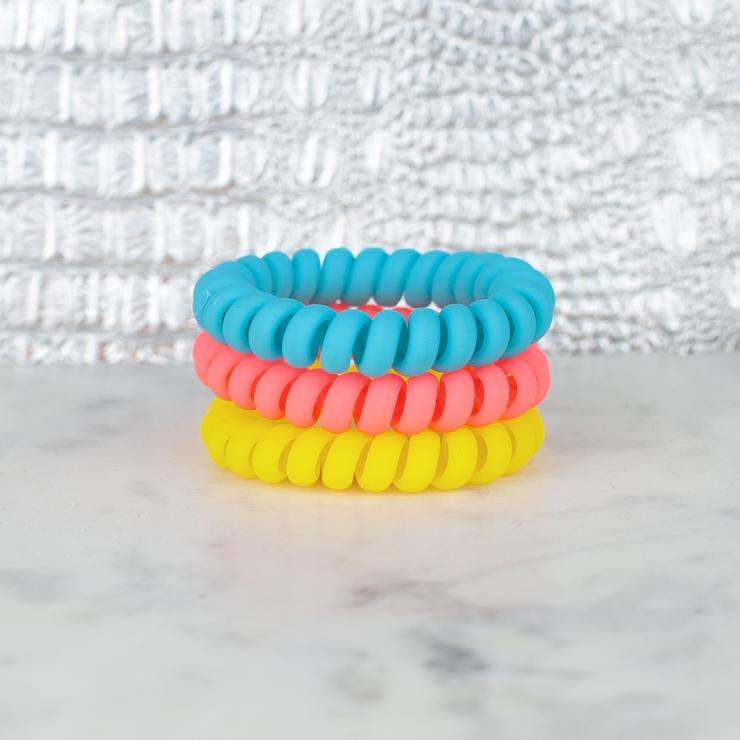 Hotline Hair Ties ORIGINAL- Pool Party