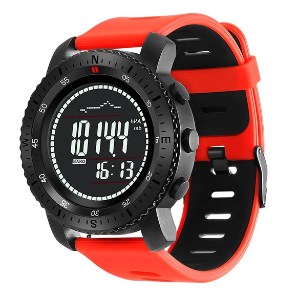 Spovan Smart Watch Waterproof Outdoor Sports Cross-border